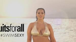 plus size models sports illustrated plus size model featured in sports illustrated swimsuit issue abc news