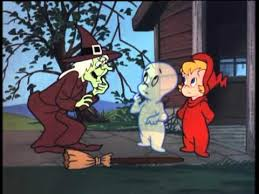 casperand 39 s scare school characters. casper the friendly ghost - deep boo sea/ witching hour casperand 39 s scare school characters
