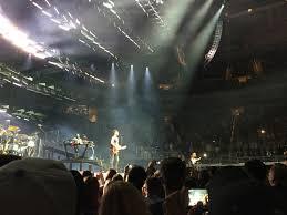 Vivint Smart Home Arena Concert