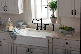 Cabinet And Lighting Bathroom Awesome Kitchen Faucets With Glass Windows And Brown
