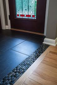 Different Types Of Kitchen Floors Brookfield Midcentury Modern Interior Remodel Other Mosaics And We