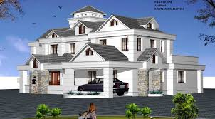 Architectural House Plans Home Design Ideas - Interior design houses pictures