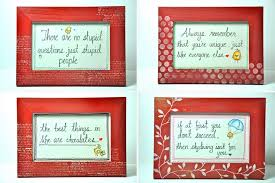 Picture Frames With Quotes Simple Love Quote Picture Frames QUOTES OF THE DAY