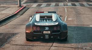 #gta5addoncar#gta5mods#gta5realpolicecarin this video i will show you how to install nfs hot pursuit police lamborghini centenario, bugatti chiron, 2017 ford. Bugatti Veyron Police For Gta 5