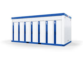 Sanitärcontainer Container Dixi Klo Bürocontainer Mieten