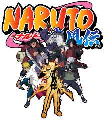 Naruto Shippuden Logo Transparent Image | PNG Arts