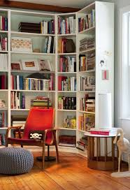 corner storage units living room. View In Gallery IKEA Corner Shelving An Eclectic Living Area Storage Units Room