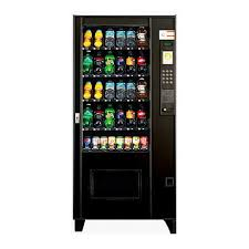 Cold Beverage Vending Machine Amazing Used AMS BEV48 Glass Front Cold Drink Vending Machine