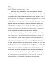 good country people essay good country people do they really  most popular documents for english la english