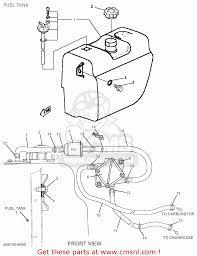 Yamaha wiring diagrams with golf cart diagram gas agnitum