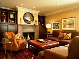 Living Room With Fireplace Decorating Fireplace Decor Ideas Design
