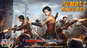 zombie shooter 3d gameplay android