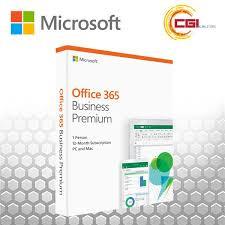 Microsoft Office 365 Pricing Microsoft Office 365 Business Premium Klq 00429