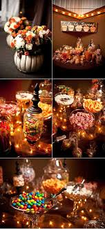 halloween wedding candy bar. Perfect Candy 35 Elegant And Spooky Halloween Wedding Ideas  Home Design Interior Candy Bar R