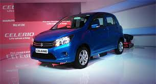 new car launches by maruti in 2014Auto Expo 2014 Maruti Celerio launched at Rs 390 lakh  NDTV Profit