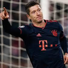 All of lewandowski's record 41 goals (1:41). Robert Lewandowski Bayern Munich Star Sets Record With 4 Goals In 15 Minutes Sports Illustrated