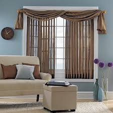 vertical blinds with sheer curtains. Delighful With Cover Vertical Blinds With Sheer Fabric Intended Vertical Blinds With Sheer Curtains T