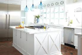 full size of how high should pendant lights be hung over an island standard height for