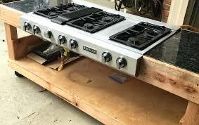 outdoor side burner covers