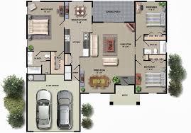 interior house plan. Interior House Plan H