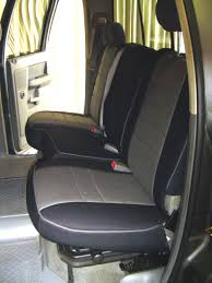 dodge ram rear seat cover 2004 2008