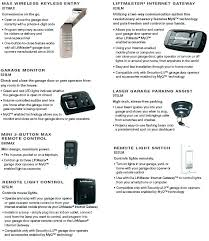 programing liftmaster garage door openers keypad battery garage remote