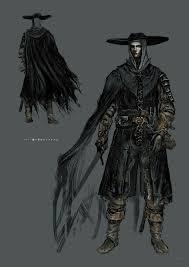 dark souls 3 concept art npc concept art