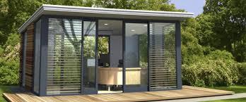 building a garden office. Garden Office Building A