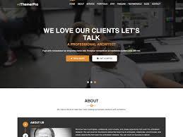 Resume Pro Ithemer Pro Portfolio Resume Theme Ithemer
