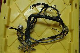 1971 honda sl350 cylinder head cover 1972 1973 k1 k2 k3 cb350 cl350 1971 honda sl350 wiring harness 312 6722 1972 1973 k1 k2