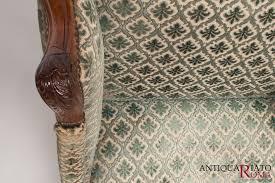Sedie Francesi Antiche : Laboratorio di tappezzeria per sedie poltrone e divani