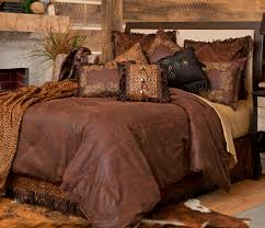 image of rustic bedding sets clearance designs