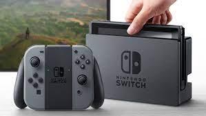 Máy chơi game Nintendo Switch dễ bị 'ghẻ lạnh' tại Việt Nam, giá 8,5 triệu  đồng