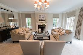 elegant home. Neutral Living Room Elegant Home H