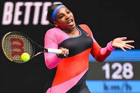 Jan 25, 2018 · serena williams is an american professional tennis player who has held the top spot in the women's tennis association (wta) rankings numerous times over her stellar career. Serena And Venus Williams Join Naomi Osaka In Australian Open Second Round Abc News