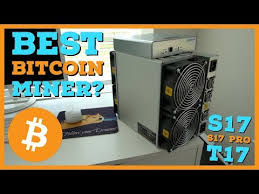 Bitmain Antminer Bitcoin Miners Review S17 Vs S17 Pro Vs