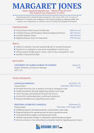 Emergency Room Nurse Resume Template 10 Emergency Room Rn Resume Proposal Sample