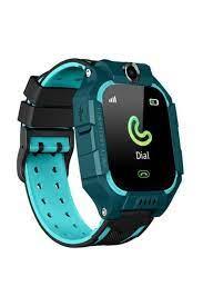 Smartbell Unisex Çocuk Mavi Sim Kartlı Akıllı Saat Q500/2019 Fiyatı,  Yorumları - Trendyol