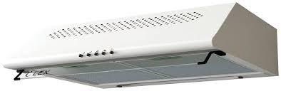 Подвесная <b>вытяжка LEX Simple</b> 600 White — купить по выгодной ...