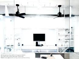 two fan ceiling fan false ceiling designs for living room with 2 fans