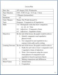 life as a teacher list of moral values for lesson planning  example i ve