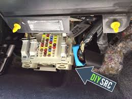 2012 2014 ford focus interior fuse box and engine bay power 1922 1 336x252 2012 2014 ford focus interior fuse box and engine bay power distribution