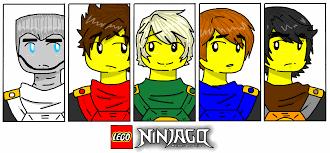 Awesome Anime: Lego Ninjago Nya Anime