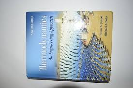 THERMODYNAMICS: AN ENGINEERING Approach by Michael Boles and Yunus ...