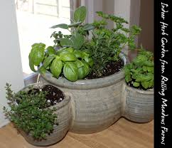 Indoor Kitchen Gardens Indoor Herb Garden Kits Navtejkohlimdus