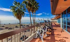 aerial aerial ocean facing patio ocean facing patio with equipment cafe ocean front studio ocean front studio yoga