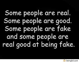 Fake Friends Quotes Fascinating Some People Are Fake BeingLol