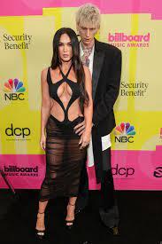 Megan Fox Gives Backstory on BBMAs ...