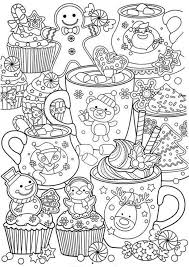 Here is an amazing collection of christmas coloring pictures to keep your children occupied, while you are engaged in preparations before the christmas. Free Easy To Print Adult Christmas Coloring Pages Tulamama