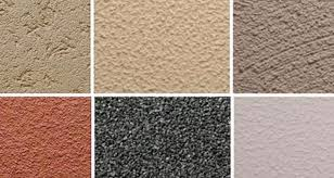types of paint finishes worry free